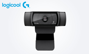C920R HD PRO WEBCAM C920R