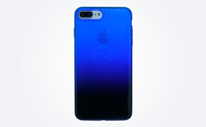 TPU ソフトケース for iPhone8/7 Plus